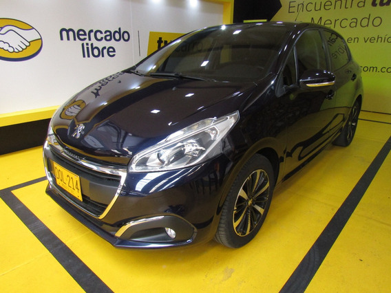 Peugeot 208 Active 1.6 Vti Mt