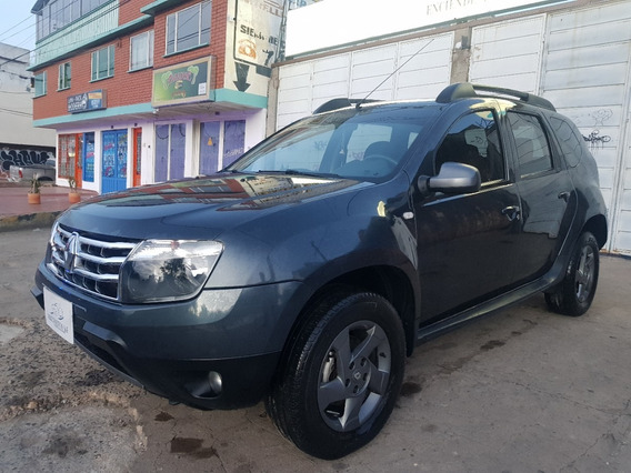 Renault Duster Dinamique Plus 2016