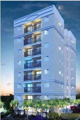 Apartamento Com 2 Dorms, Jardim Bandeirantes, Santana De Parnaíba - R$ 275 Mil, Cod: 52201 - V52201