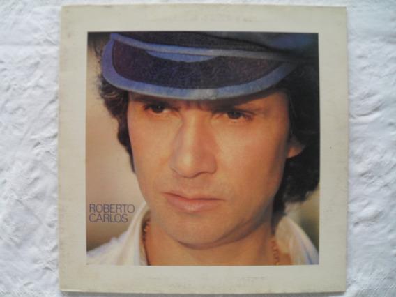 Disco Vinil Lp Roberto Carlos 1983 - Capa Dupla Cbs