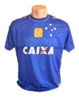 Camisa De Times Brasileiros ( Pronta Entrega ) Envio Já