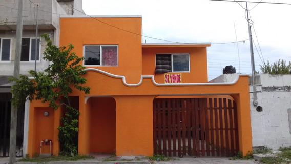 Venta De Casa En Región 516 !!!