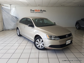 Volkswagen Jetta 2.0 At Ri 64
