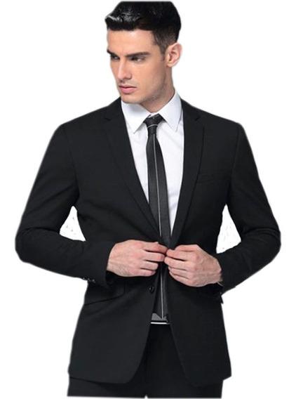Terno Slim Masculino Premium
