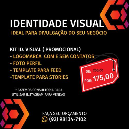 Identidade Visual Promocional