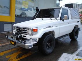 Toyota Land Cruiser Fzj73 Mt 4.5 Pm Aa