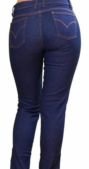 Jeans Strech Para Dama