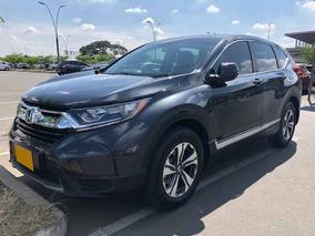 Honda Cr-v Nueva Versión