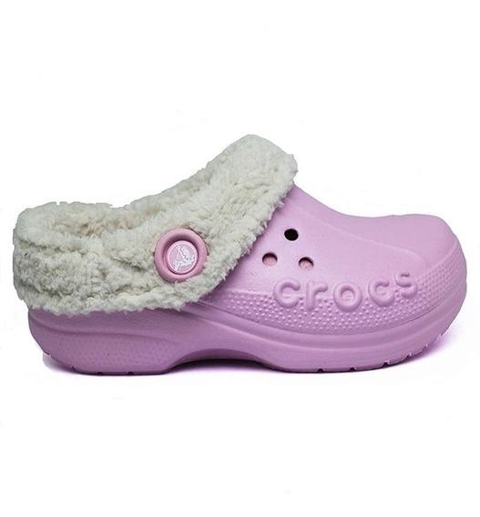 Crocs - Blitzen Kids - 10799-67r