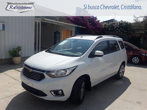 Chevrolet Spin Premier 2021 0km