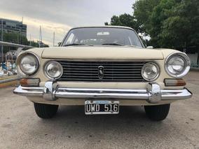 Ika Torino 300 S 4 Puertas 1967 Muy Bueno! Tomas Bord