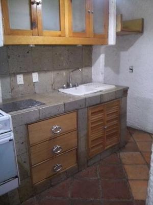 Renta De Casa San Jeronimo