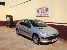 Peugeot 206 Hatch 1.6 16v(flex) 4p 2010