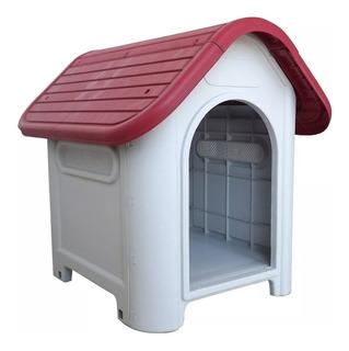Casa Cucha Grande Mascotas Perro Termica Impermeable Calidad
