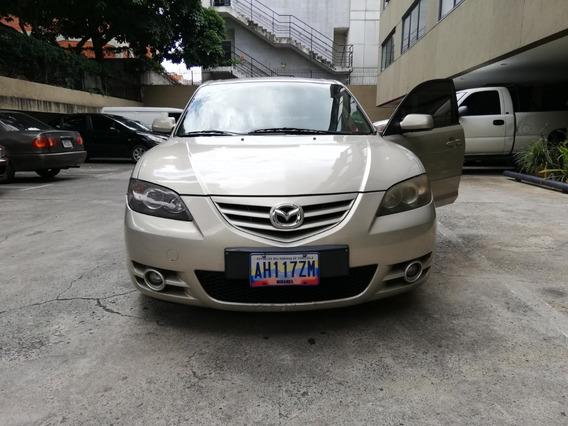 Mazda Mazda 3 Sedan 2007