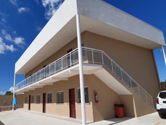 Apartamento A Venda No Bairro Vila Capri Em Araruama - Rj. - 872-1