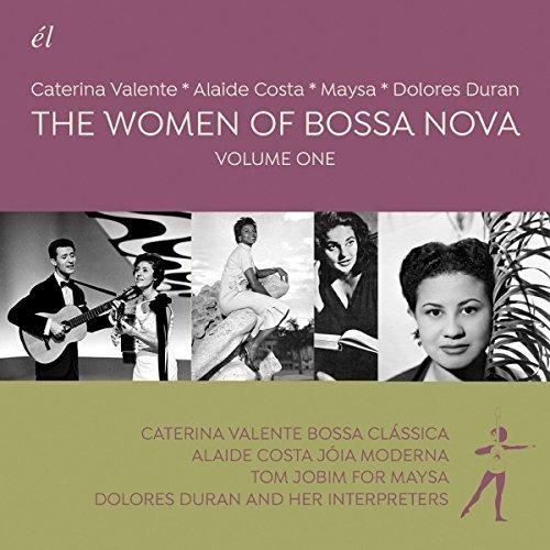 Valente Caterina / Costa Alaide / Maysa / Duran Women Of Bos