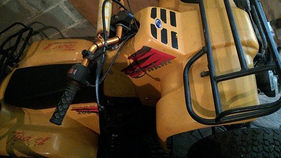 Quadriciclo Dakar -200 Cilindradas