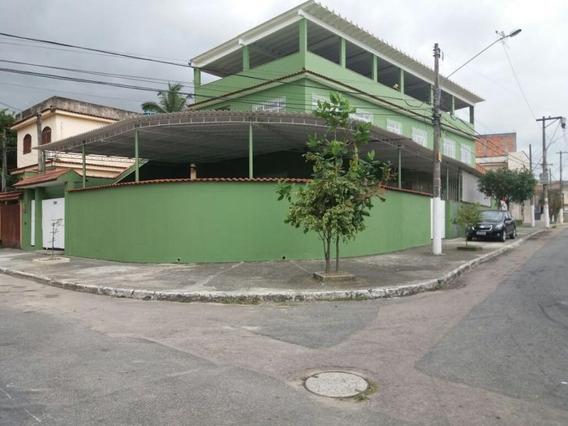 Sala Em Chácaras Rio-petrópolis, Duque De Caxias/rj De 660m² 10 Quartos Para Locação R$ 7.000,00/mes - Sa332973