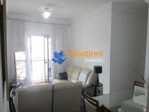 Apartamento A Venda Em Sp Vila Formosa - Ap05121 - 69577228