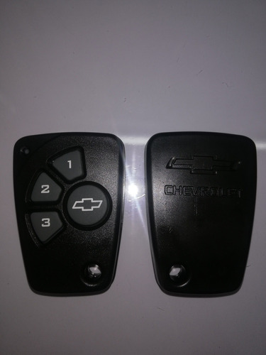 Carcasa Control  Chevystar