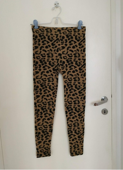 Calzas Animal Print