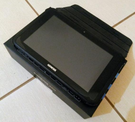 Tablet Gt-7301 + Película Nova Caixa Original P/ Tirar Peças