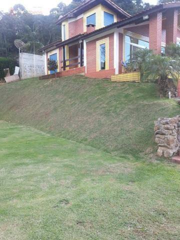 Chácara Com 3 Dormitórios À Venda Por R$ 780.000,00 - Centro - Mairiporã/sp - Ch0049