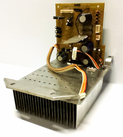 Placa Amplificadora Mini System Philips Fwm208