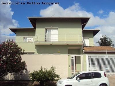 Casa Para Venda - Jardim Esplanada, Indaiatuba / Sp - Ca03011 - 2401077