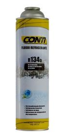 Gas Refrigerante R134a - Cilindro De 750 Gr. Cnr-21960