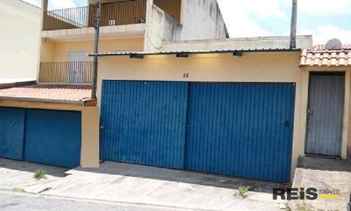 Galpão À Venda, 130 M² Por R$ 280.000,00 - Jardim São Guilherme - Sorocaba/sp - Ga0095