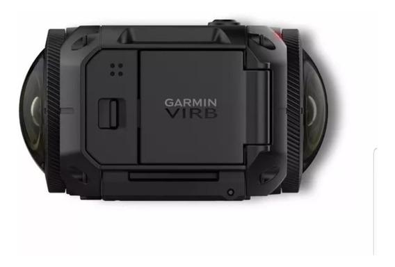 Filmadora Action Cam 4k Garmin