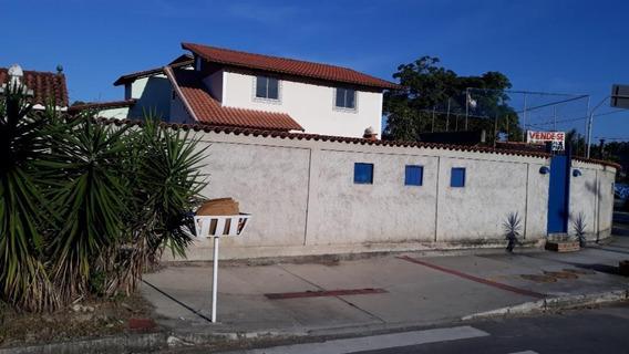 Casa Em Piratininga, Niterói/rj De 135m² 2 Quartos À Venda Por R$ 450.000,00 - Ca248474