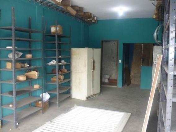 Locales En Alquiler En Barquisimeto El Cuji, Al 20-143