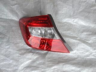 Lanterna Traseira Honda Civic 2012/2015 Canto Esquerdo Usada