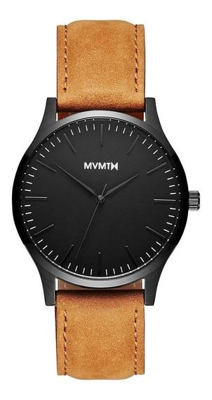 Reloj Caballero Mvmt , Excelente Calidad .envio Gratis