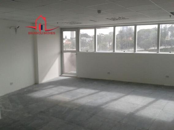 Sala Para Alugar No Bairro Anhangabaú Em Jundiaí - Sp. - 500-2