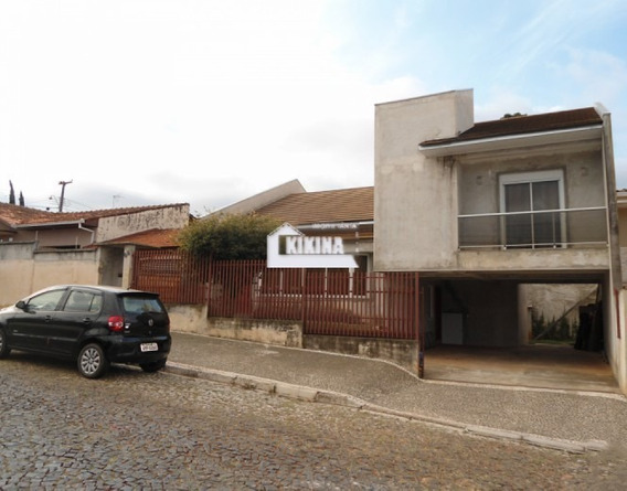 Casa Residencial Para Venda - 12584