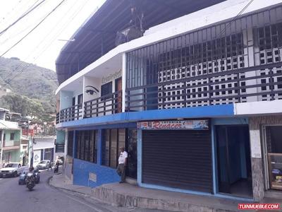 Edificio Hotel Venta Tovar Merida Rha 19-10266 Y S