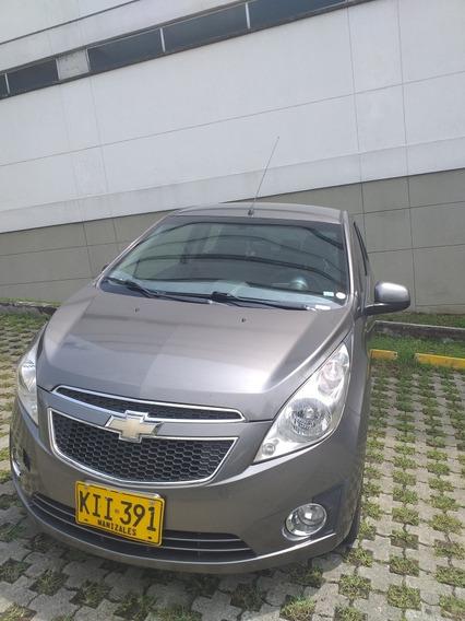 Chevrolet Spark Gt 2011 Full