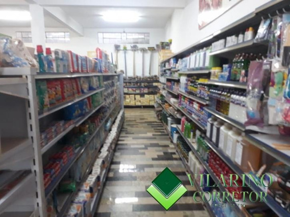 Vendo Supermercado - 2414v