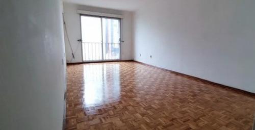 Imagen 1 de 11 de Hermoso Apartamento En Punta Carretas 3 Dorm. 2 Bañ. Garage