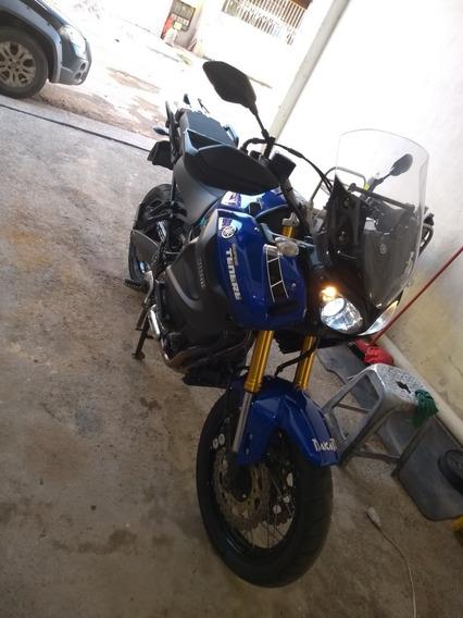 Yamaha Super Ténéré 1200 Ci