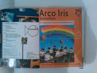 Libro De Lectura Arco Iris 2do Grado Editorial Salesiana