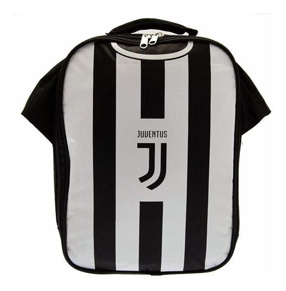 Juventus Fc Lonchera Oficial