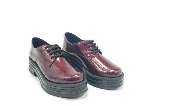 Zapatos Zapatillas Dama Moda Invierno 2020 Savage Zr 50