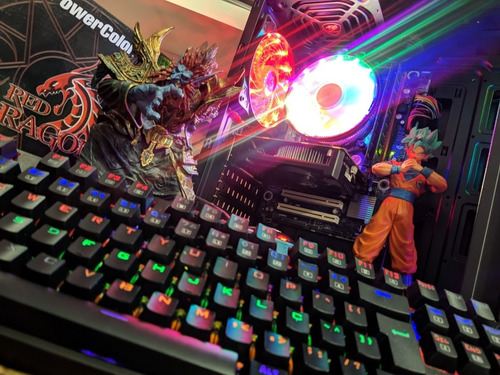 Pc Gamer Novos Fjcm Gamer