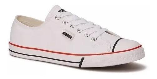 Sneakers Tipo Converse Ferrato Casual Hombre Full