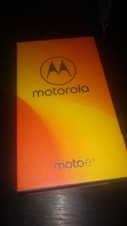 Motorola Moto E5 Platinum Tela 5.7 13mp Xt1944-4 Impecável